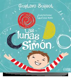 Las lunas de Simon